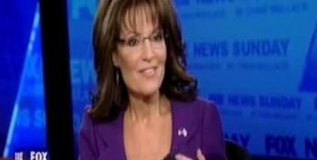 Palin Calls HBO Movie 'The Sarah Palin Employment Act'