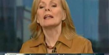 Peggy Noonan Calls The Left Of The Democratic Base 'Extreme' For Supporting Reproductive Rights