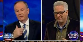 Bill O'Reilly, Glenn Beck Tie Kathleen Sibelius To Dr. George Tiller