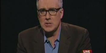Olbermann: Debunking Breitbart's 'Occupy Rape List'