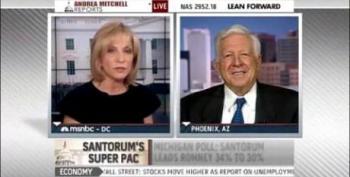 Santorum Backer: Women Can Put An Aspirin Between Their Legs For Contraception