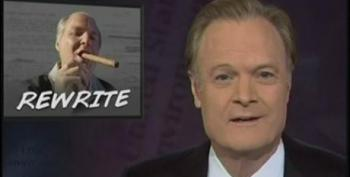 Lawrence O'Donnell Slams Rush Limbaugh For Hypocritical Attack On 'Mindless Sex'