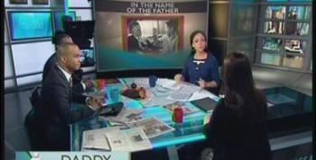 Melissa Harris-Perry: Is The Contraception Debate A Symptom Of The Daddy State?