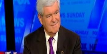 Gingrich: 'You Can't Put A Gun Rack On A Volt'