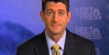 Paul Ryan: Stop 'Spending All This Time' On Marriage Equality