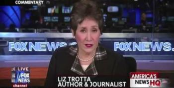 Liz Trotta Doubles Down On Her Offensive Statements About Women In The Military
