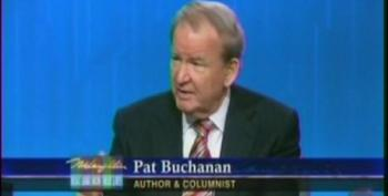 McLaughlin And Buchanan Praise 'Bell Curve' Author Murray's New Book On The State Of White America