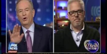 Glenn Beck Teams Up With FreedomWorks To Revive Tea Party Movement