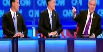 GOP Debate Audience Boos Contraception