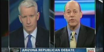 Ari Fleischer Punts When Asked About Gingrich's Statement On Obama And 'Infanticide'