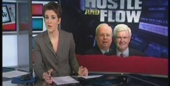 Rachel Maddow Calls Out Republicans Dishonest Talking Points On Energy