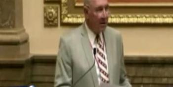 Utah GOP Passes Bill To Ban Sex Education