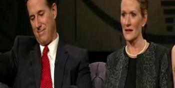 Karen Santorum: Rick's Campaign Is 'God's Will'