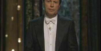 Billy Crystal Zings GOP Primary Contenders At Academy Awards