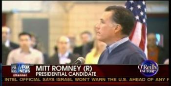 BillO: Religion Is Only Way Santorum Can Win