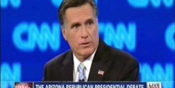 Romney Attacks Santorum For Supporting Davis-Bacon