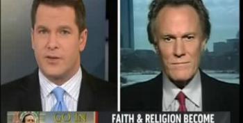 Frank Schaeffer: Republicans Want Theocracy Lite