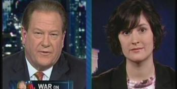 Sandra Fluke Responds To Limbaugh's Over The Top Sexist Remarks
