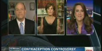 \Matalin And Fleischer Defend Limbaugh By Attacking Huffington Post Satirical Piece On The Catholic Church