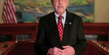 Rep. Doc Hastings With More 'Drill Baby Drill' During Republican Weekly Address