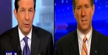 Santorum: Contraception 'A Grievous Moral Wrong'