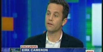 Kirk Cameron Smears Gay Community: Homosexuality Is 'Unnatural,' 'Ultimately Destructive'