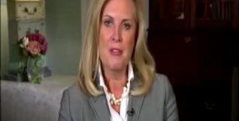 Ann Romney: I Don't Consider Myself Wealthy