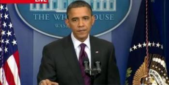 Obama: 'Decent Folks' Don't Call Women Sluts