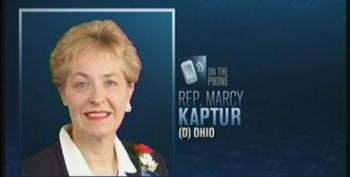 Kaptur Defeats Kucinich In Ohio Primary Race - Will Face Joe 'The Plumber' Wurzelbacher In General