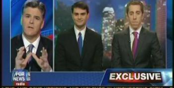 Hannity Debuts Latest Breitbart Joke Of A Hit Piece On President Obama