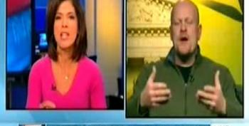 Samuel 'Joe The Plumber' Wurzelbacher: Homophobia Questions Are 'Gotcha'