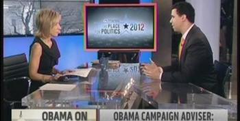 Bill Burton: Notion That There Is Equivalence Between Maher And Limbaugh's Remarks Is 'Crazy'