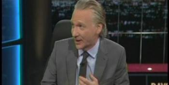 Bill Maher Addresses Criticism For Sexist Remarks And False Equivalencies To Limbaugh