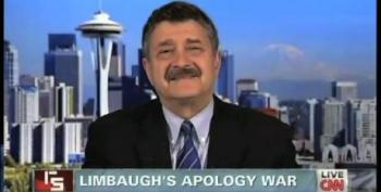 Stephanie Miller Sets Michael Medved And Howie Kurtz Straight On Rush Limbaugh