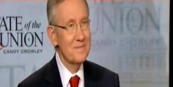 Reid: Keystone 'Won't Lower The Price Of Oil'