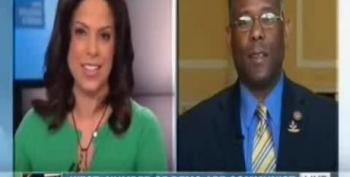 Soledad O'Brien Asks Allen West To Name Names