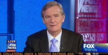 Steve Doocy's Non-Apology