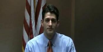 Paul Ryan 2009 Campaign Video Praising Ayn Rand