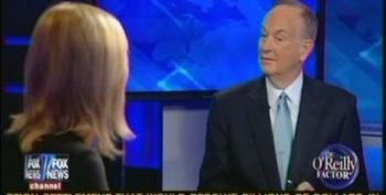 Bill O'Reilly Claims He Was 'Joshing Around' When He Called Robert Reich A Communist