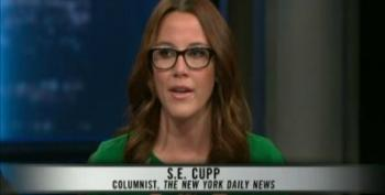 S.E. Cupp Attempts And Fails To Defend Paul Ryan's Immoral Budget
