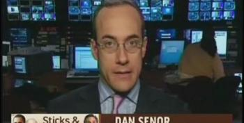 Romney Adviser Dan Senor: Too Wrong To Fail