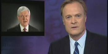 The Long Goodbye Of Newt's Presidential Campaign Continues