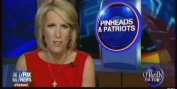 Laura Ingraham Describes Ted Nugent's Threat To F**k Female CBS Producer As 'Winning'
