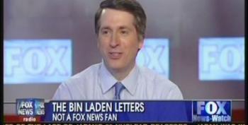 Rich Lowry: Al Qaeda Spokesman 'Could Be An Intern At Media Matters'