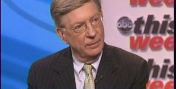 George Will: President Makes 'Incontinent' Speeches That Lead To Empty Seats - Even Though It Doesn't