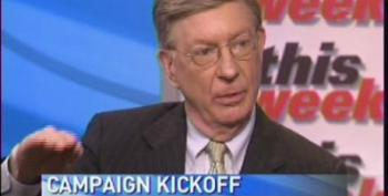 George Will Calls Student Loans A 'New Entitlement'