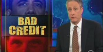 Jon Stewart Takes On The Right's Cognitive Dissonance