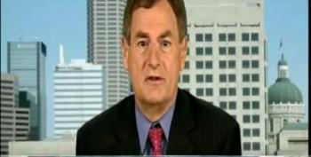 Richard Mourdock: 'Compromise' Means Democrats Agree With Republicans