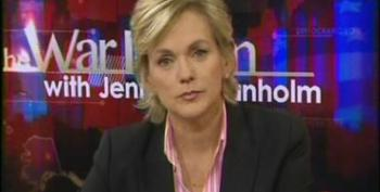 Jennifer Granholm Takes Mitt Romney To Task For Claim Of Saving Detroit