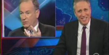 Jon Stewart Explains Just How Far We've Come In A Matter Of Five Years On Gay Marriage